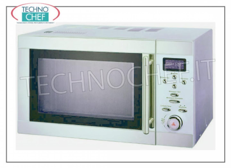 Forno combinato multifunzione microonde ventilato a - Forno multifunzione con microonde ...