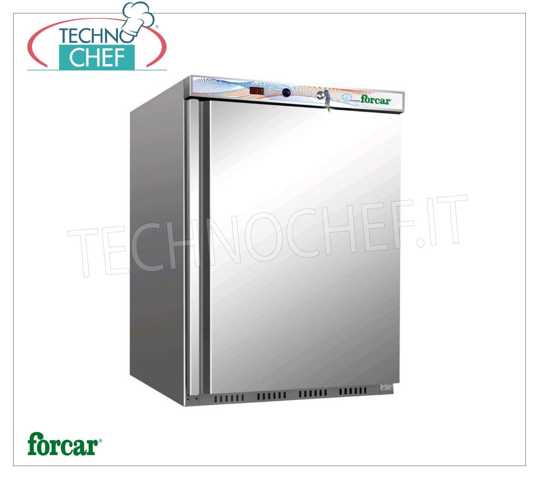 Forcar technochef armadio freezer professionale 1 porta for Temperatura freezer