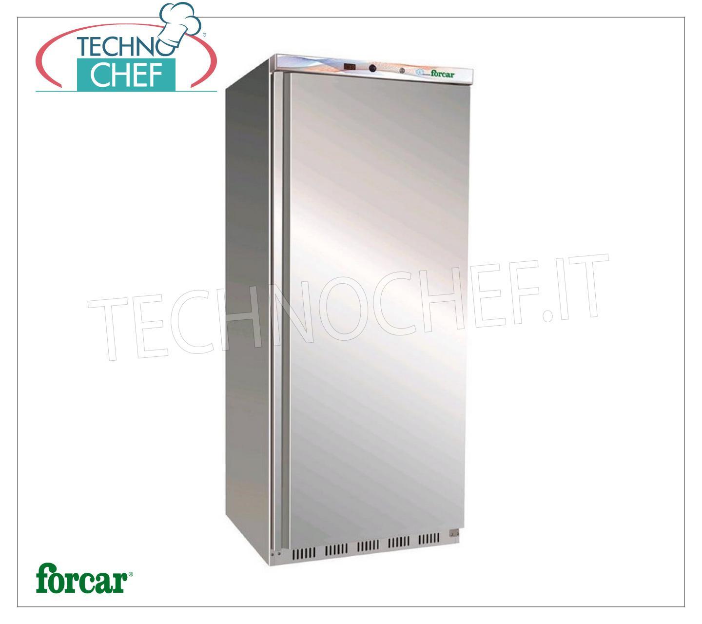 Armadio freezer industriale professionale 1 porta lt 555 for Temperatura freezer
