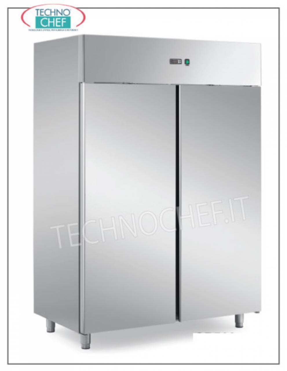 Armadi freezer linea professionale top ad alto spessore for Temperatura freezer