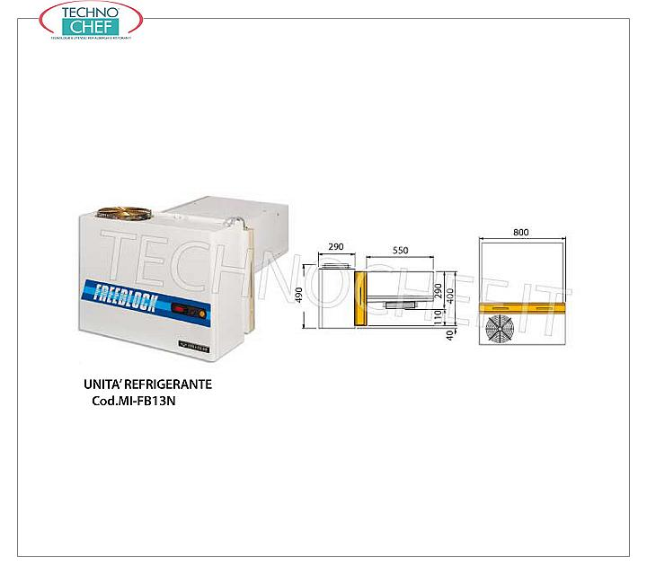 Misa technochef celle congelanti freezer temperatura for Temperatura freezer