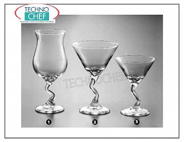 Calici CALICE MARTINI COCKTAIL, LIBBEY, Collezione Z-Stem